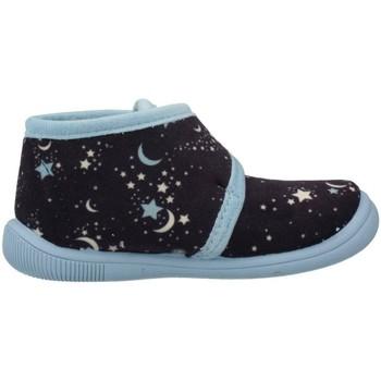 Sapatos Rapaz Chinelos Gioseppo - Pantofola blu BALAJNA BLU