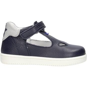 Sapatos Rapaz Sapatos Balducci - Occhio di bue blu MSP3705B BLU
