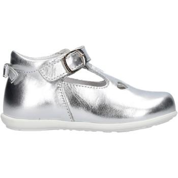 Sapatos Criança Sapatos Balducci - Occhio di bue argento CITA4407 ARGENTO
