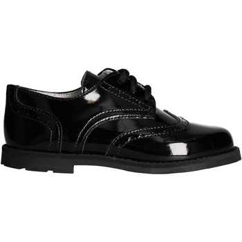 Sapatos Rapaz Sapatos Carrots - Inglesina nero 300 NERO