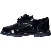 Sapatos Rapaz Sapatos Carrots - Derby blu 310 VR BLU