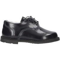 Sapatos Rapaz Sapatos Carrots - Derby blu 310 ABR BLU