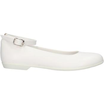 Sapatos Rapariga Sapatilhas Carrots - Ballerina bianco 298 BIANCO