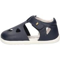 Sapatos Rapaz Sapatilhas Bobux - Gabbietta blu 725820 BLU