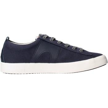 Sapatos Homem Sapatilhas Camper - Sneaker blu K100704-004 BLU