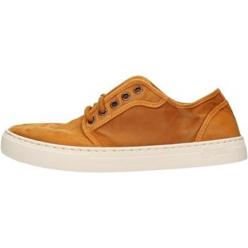 Sapatos Homem Sapatilhas Natural World - Sneaker beige 6602E-646 BEIGE