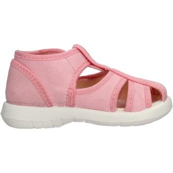 Sapatos Rapariga Sandálias Balducci - Sandalo rosa CITA 4650 ROSA