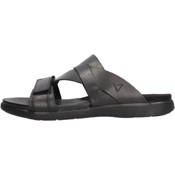 Sapatos Homem Sandálias Valleverde - Ciabatta  nero 36900 NERO