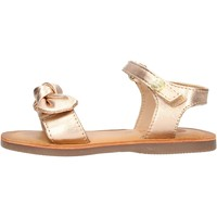 Sapatos Rapaz Sapatos aquáticos Gioseppo - Sandalo oro ELNE ORO