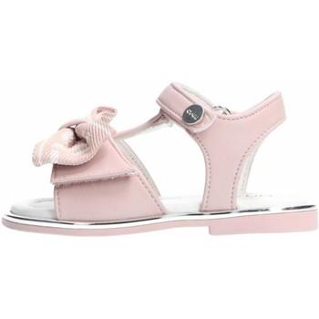 Sapatos Rapaz Sandálias Liu Jo - Sandalo rosa MINI SALLY 306 ROSA