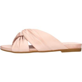 Sapatos Mulher Chinelos Carmela - Ciabatta  rosa 67879 ROSA