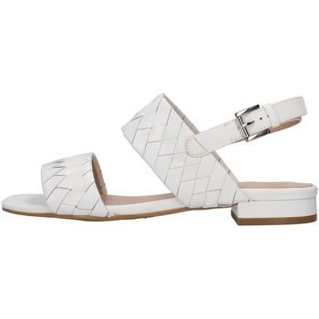 Sapatos Mulher Sandálias Apepazza S1PETIT18/VEG Branco