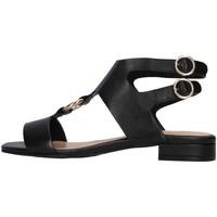 Sapatos Mulher Sandálias Apepazza S1PETIT19/LEA Preto