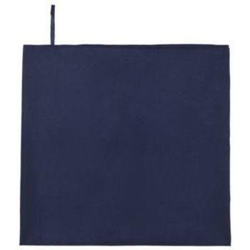 Casa Toalha e luva de banho Sols ATOLL 100 French Marino Azul