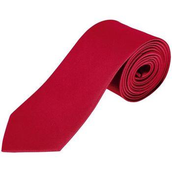 Textil Gravatas e acessórios Sols GARNER Rojo Rojo