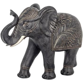 Casa Estatuetas Signes Grimalt Elefante Dorado