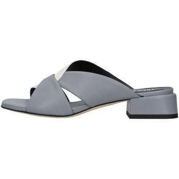 Sapatos Mulher Chinelos Tres Jolie 2082/MUSA Branco