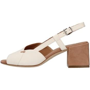 Sapatos Mulher Sandálias Tres Jolie 2011/BETH Branco