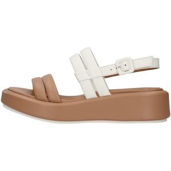 Sapatos Mulher Sandálias Tres Jolie 2056/YARA Bege