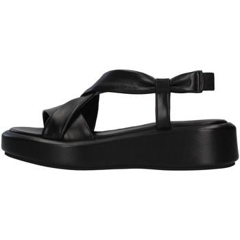 Sapatos Mulher Sandálias Tres Jolie 1946/YARA Preto