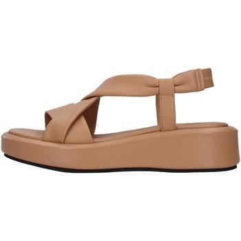 Sapatos Mulher Sandálias Tres Jolie 1946/YARA Bege