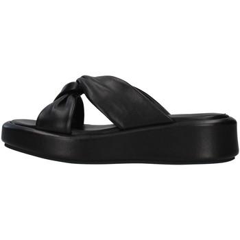 Sapatos Mulher Chinelos Tres Jolie 2050/YARA Preto