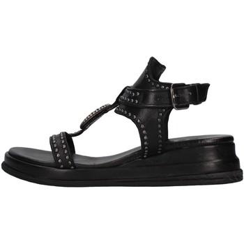 Sapatos Mulher Sandálias Zoe CHEYENNE02 Preto
