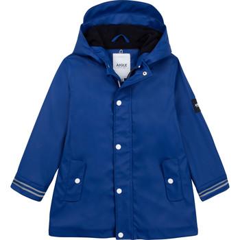 Textil Criança Corta vento Aigle PAULA Azul