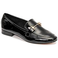Sapatos Mulher Mocassins Betty London PANDINO Preto