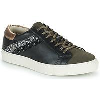 Sapatos Mulher Sapatilhas Betty London PITINETTE Preto