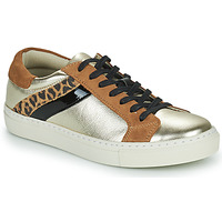 Sapatos Mulher Sapatilhas Betty London PITINETTE Ouro