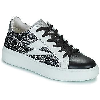 Sapatos Mulher Sapatilhas Betty London PANIL Preto