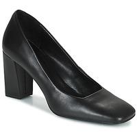 Sapatos Mulher Escarpim Betty London PANERA Preto
