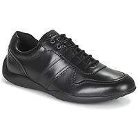 Sapatos Homem Sapatos Clarks Konrad Lace Preto