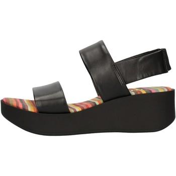 Sapatos Mulher Sandálias The Flexx DS21F254810 Preto