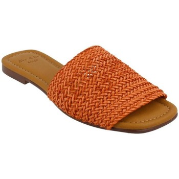 Sapatos Mulher Chinelos She - He  Naranja
