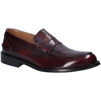 Sapatos Homem Mocassins Rogers 102 Vermelho