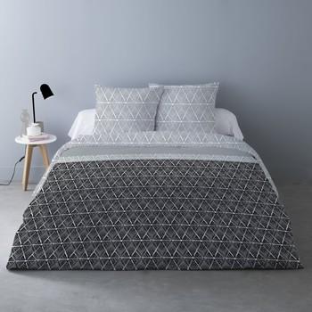 Casa Conjunto de roupa de cama Mylittleplace AVI Preto