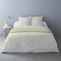 Casa Conjunto de roupa de cama Mylittleplace SANTORINI Verde