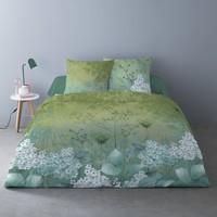 Casa Conjunto de roupa de cama Mylittleplace BLANCHEFLEUR Verde