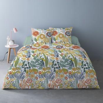 Casa Conjunto de roupa de cama Mylittleplace LOWELL Multi