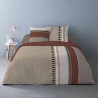 Casa Conjunto de roupa de cama Mylittleplace RHODA Terracotta