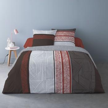 Casa Conjunto de roupa de cama Mylittleplace VARDA Vermelho