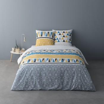 Casa Conjunto de roupa de cama Mylittleplace ODILON Branco