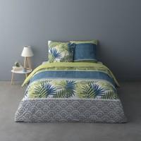 Casa Conjunto de roupa de cama Mylittleplace ULYSSE Verde