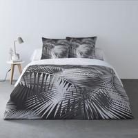 Casa Conjunto de roupa de cama Mylittleplace CAPRI Cinza