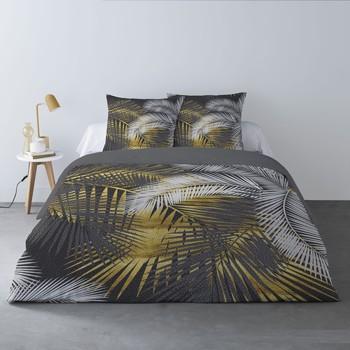 Casa Conjunto de roupa de cama Mylittleplace CAPRI Dourado