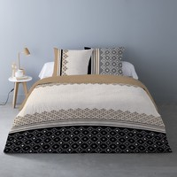 Casa Conjunto de roupa de cama Mylittleplace CASPAR Bege