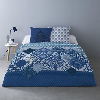 Casa Conjunto de roupa de cama Mylittleplace DARA Azul