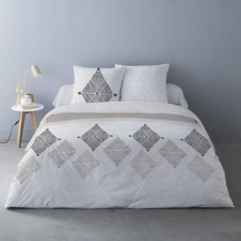 Casa Conjunto de roupa de cama Mylittleplace KABI Bege